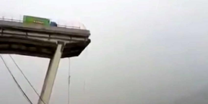 Chauffeur in shock na ontsnapping aan de dood