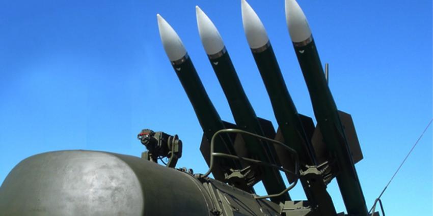Oekraine: 'Bewijs dat Rusland 3 BUK-raketsystemen met bemanning leverde'