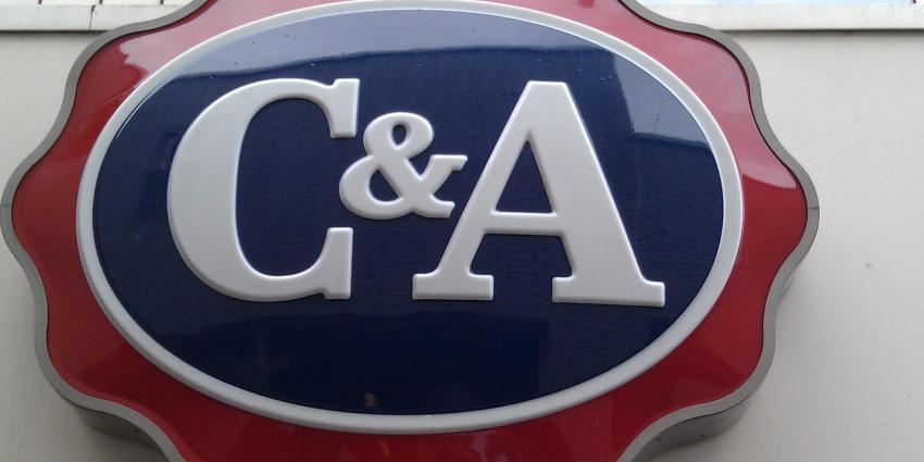 C&A sluit vier filialen