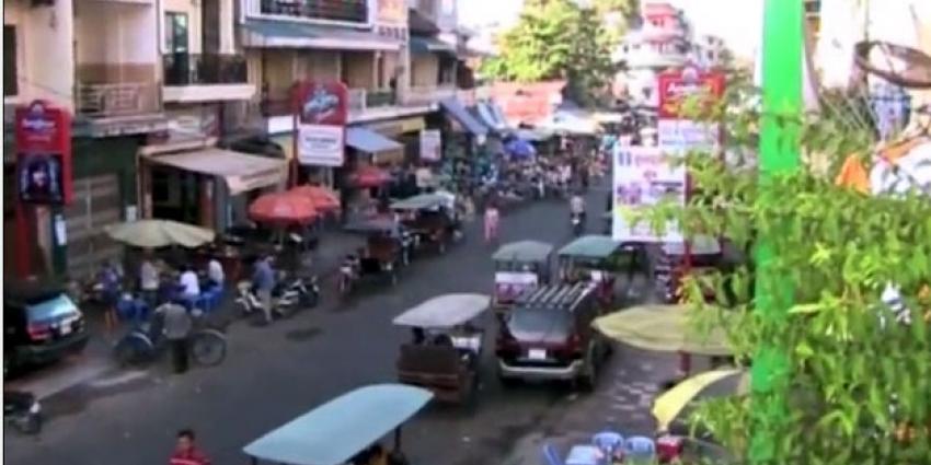 foto van Cambodja | Youtube
