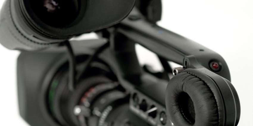 foto van camerabewaking | fbf