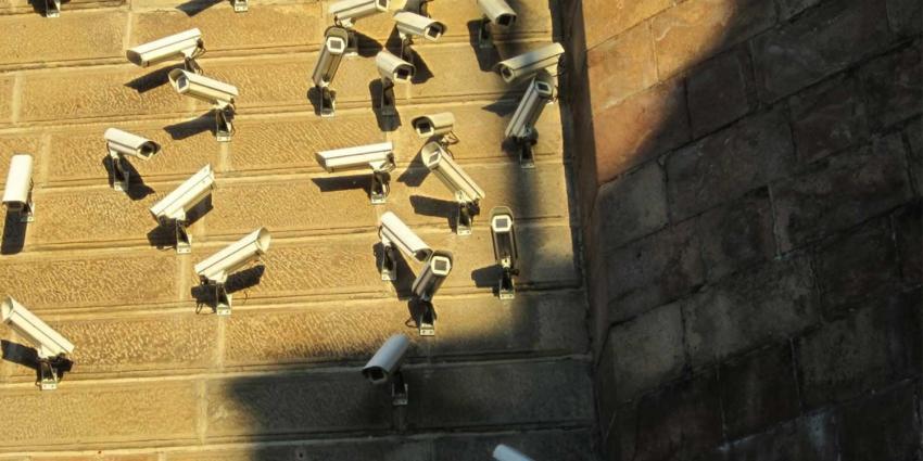 Camera's op verschillende manieren inzetten als beveiliging