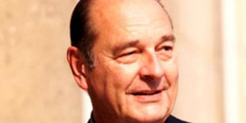 Foto van Jacques Chirac | WIKIMEDIA