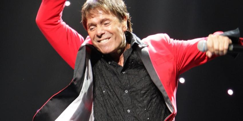 Foto van Cliff Richard | Michelle Kloboucnik