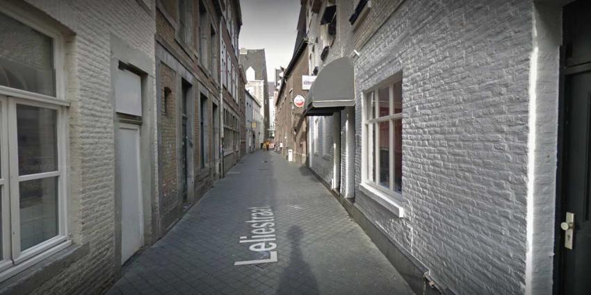 Club Alla Maastricht jaar gesloten na politieactie