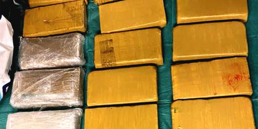 cocaine-pakketten