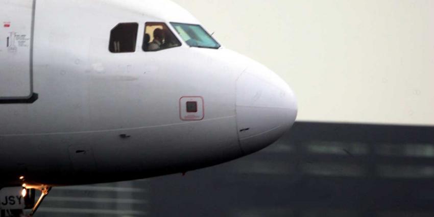 Gekaapt vliegtuig met 118 inzittenden geland op Malta