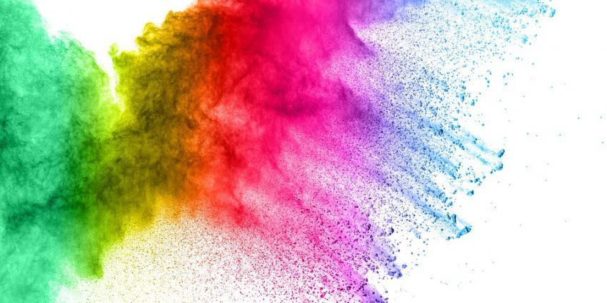 diverse kleurstoffen