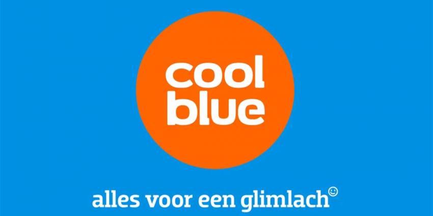 Omzet Coolblue schiet ruim door half miljard euro
