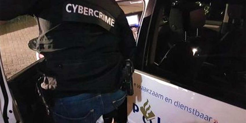 Heerlense hacker (28) na maandenlang onderzoek aangehouden