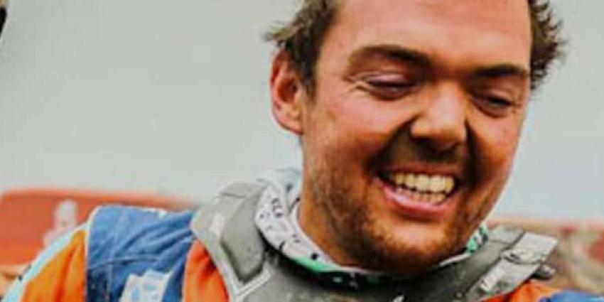 Spanjaard Carlos Sainz wint Dakar 2018