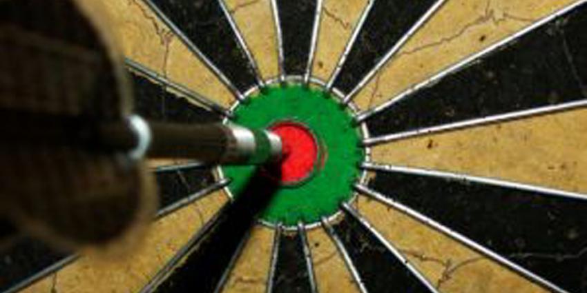 Foto van darts | Stock.xchng