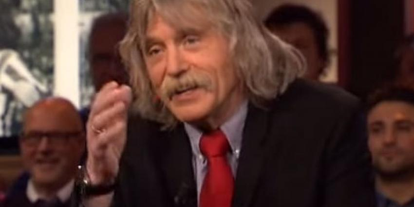 Johan Derksen