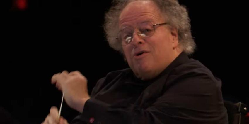 Oud-dirigent New York's Metropolitan Opera beticht van seksueel misbruik
