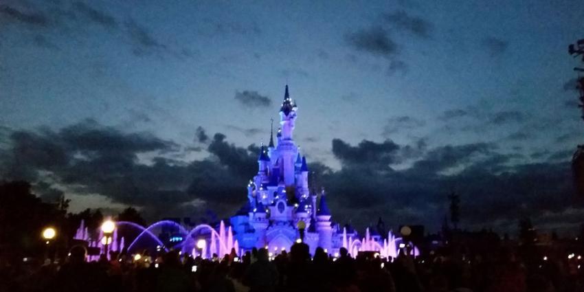 Dode in spookhuis Disneyland Parijs