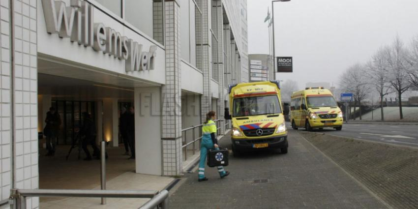 Dode en zwaargewonden bij ongeval met lift in Rotterdam