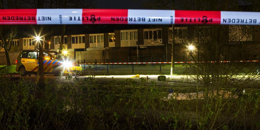 Automobilist vlucht na dodelijke aanrijding met bromfietser Den Bosch