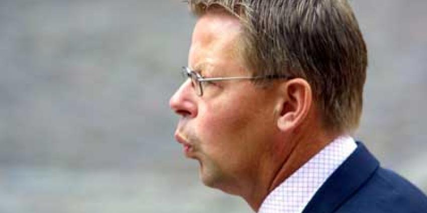 Foto van Doekle Terpstra | Archief EHF