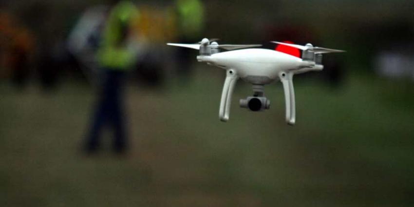 Groningen Airport Eelde eerste Europese luchthaven waar vliegen met drones is toegestaan