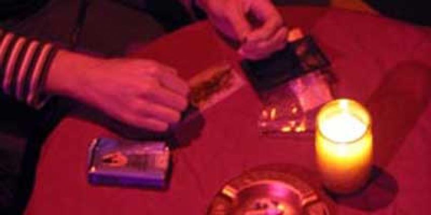Foto van drugs joint roken   Archief EHF