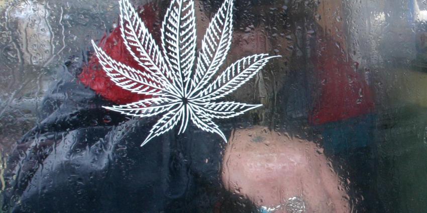 Amsterdammers zijn meer drugs gaan gebruiken