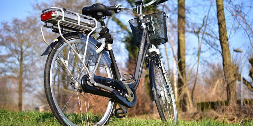 Toename aantal e-bikes