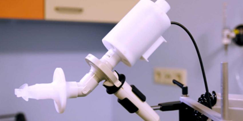 e-nose-longkanker