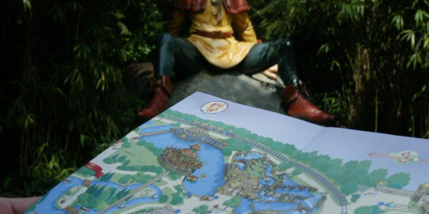Efteling breidt uit met groot vakantiepark