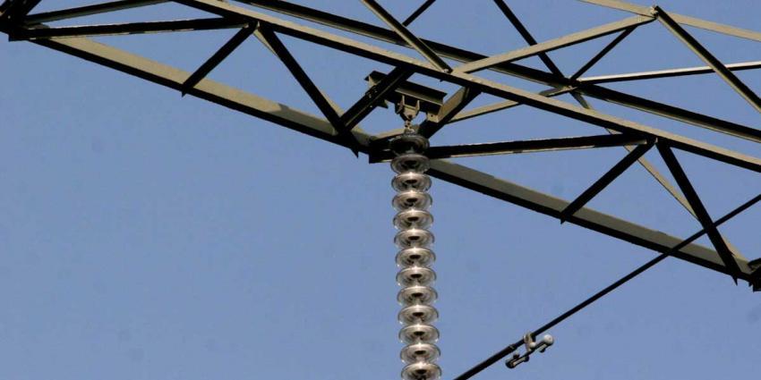 Import goedkopere Duitse stroom doet marktprijzen verder dalen