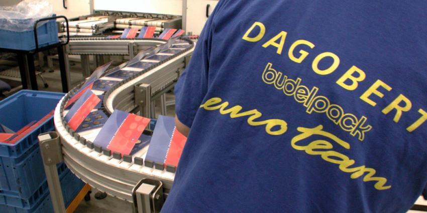 'Dagobert-Ducktaks' voor eerlijke verdeling