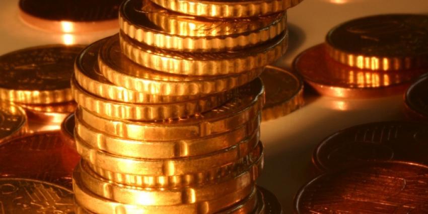 Foto van eurocent munten | Sxc