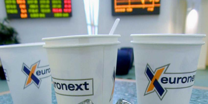 euronext-beurs