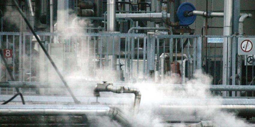 45 fabrieken Chemelot stilgelegd vanwege storing watersysteem