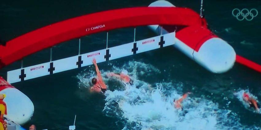 Goud voor Nederlandse zwemmer Weertman