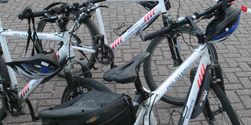 Kentekenplaatje en helm verplicht voor speed-pedelecs