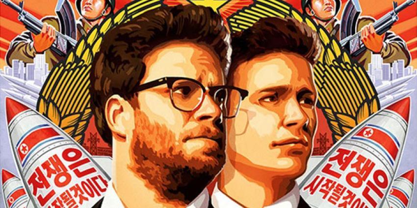 Sony haalt 'The Interview' van het witte doek na bedreigingen
