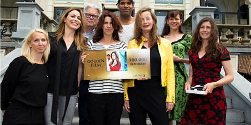 Gouden Film voor De Ontsnapping