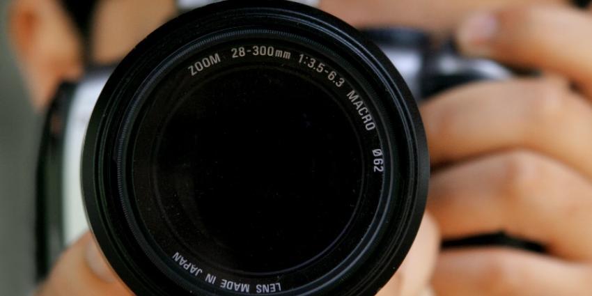 Foto van digitale fotocamera | Sxc