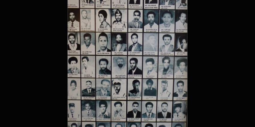 Levenslang geëist in strafzaak oorlogsmisdaden Ethiopië