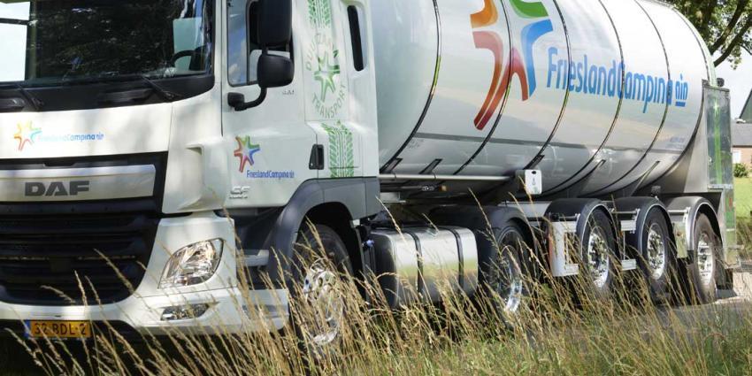 Herstructurering FrieslandCampina kost 140 banen