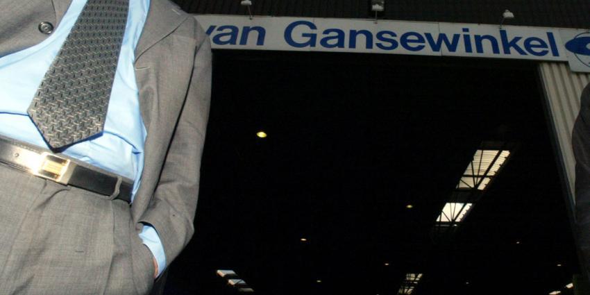 FIOD doet inval bij Leo van Gansewinkel