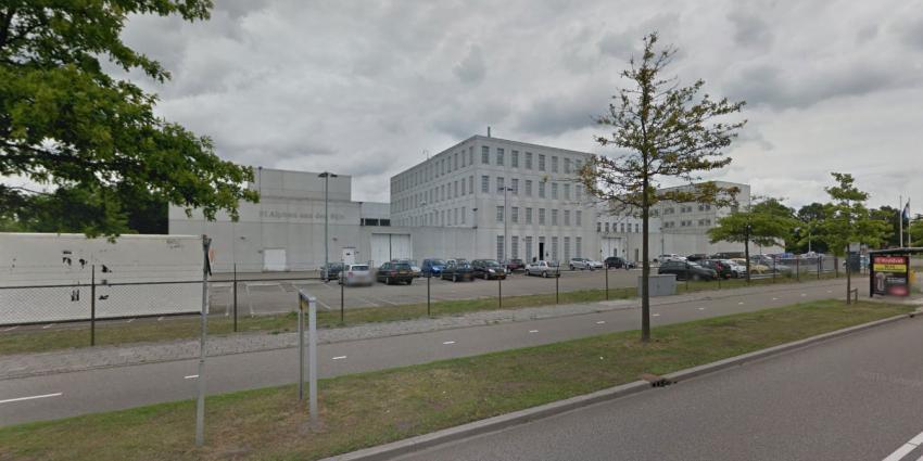 Alphen ad Rijn akkoord met komst asielzoekers naar PI Alphen