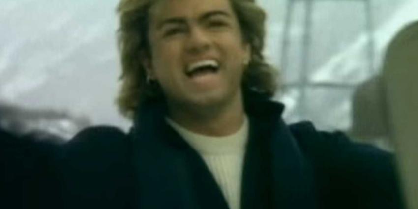 Zanger George Michael overleden op 53-jarige leeftijd overleden
