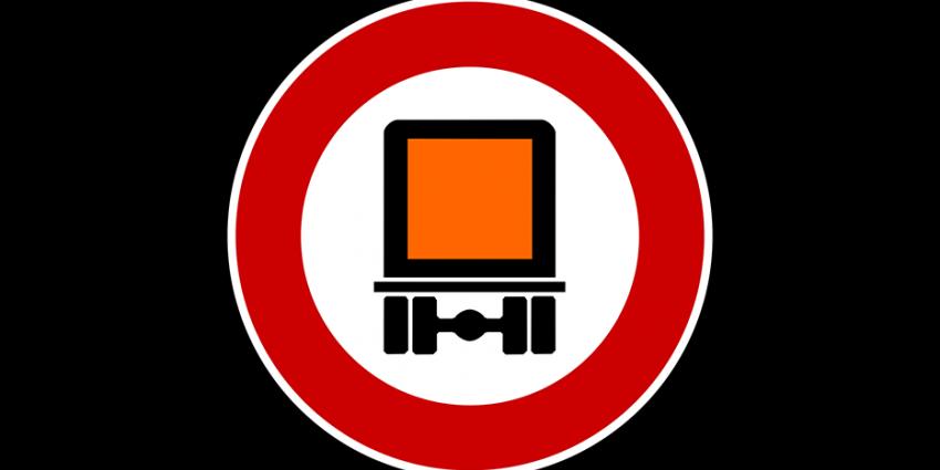 Gevaarlijkenstof verbod