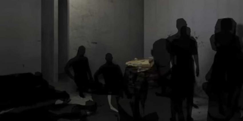 Amnesty: Meer dan 17.500 mensen stierven in Syrische gevangenissen