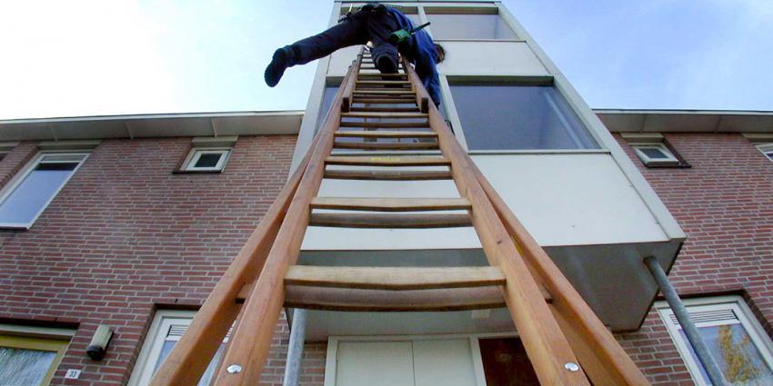 glazenwasser-ladder