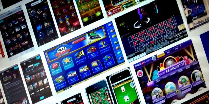 Illegale gok-apps verwijderd door Apple uit appstore