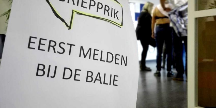 Nederland heeft nu 'officieel' een griepepidemie