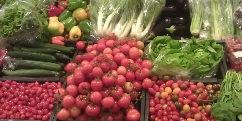 Nitraatrijke groenten mogen weer meer dan twee keer per week