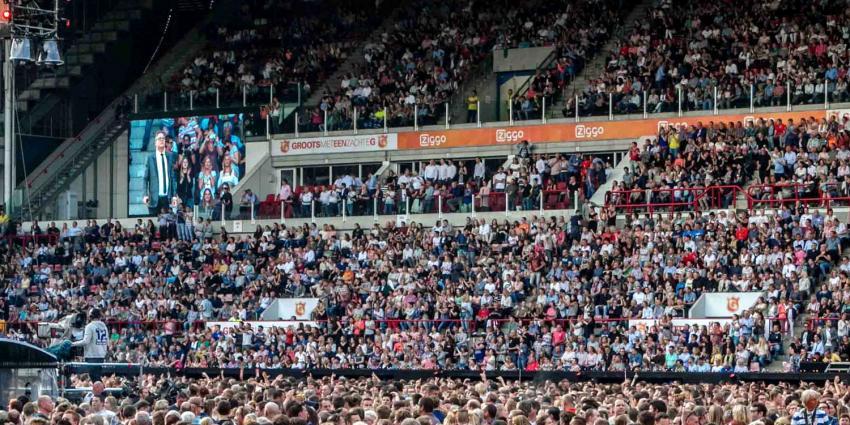 Politie nog volop bezig met onderzoek bij PSV-stadion opgepakte man